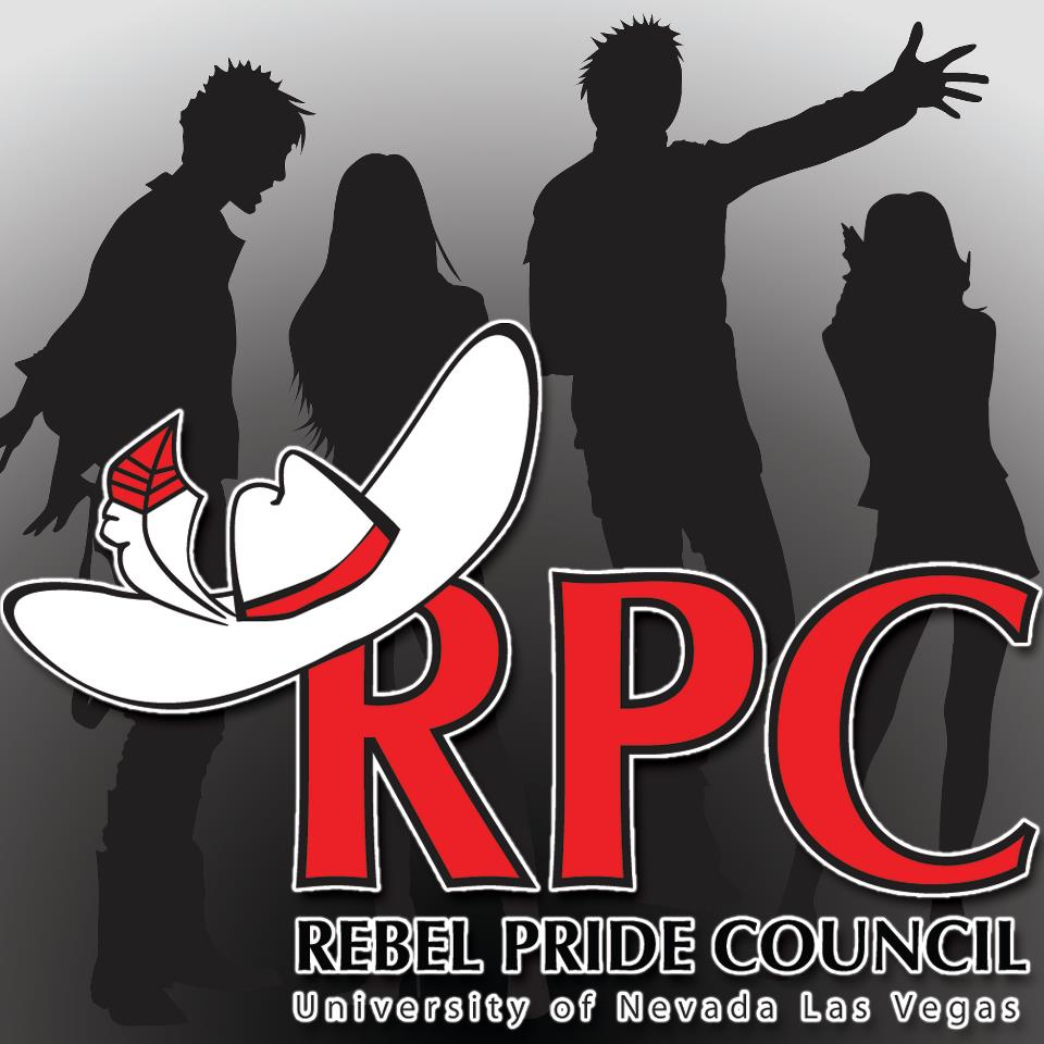 Rebel Pride Council Meetings