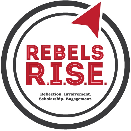 Rebels R.I.S.E. Workshop: Involvement