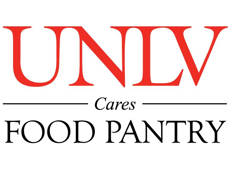 UNLV Cares Food Pantry