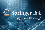 SpringerLink Database Training for All Fields of Study