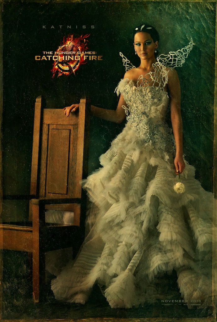 Advance Screening of The Hunger Games: Catching Fire