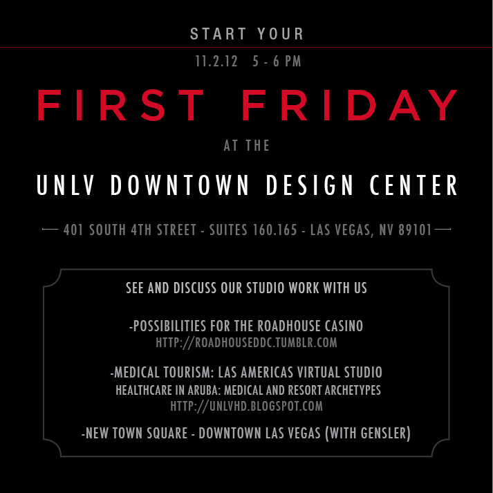 Downtown Design Center Invites You for First Friday