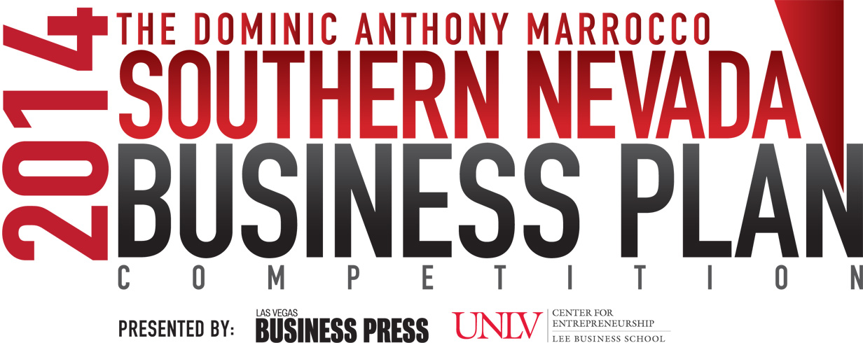 Business Plan Competition - Deadline to Enter 1/6/2014