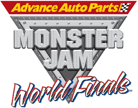 MONSTER JAM TRUCKS WORLD FINALS 2013