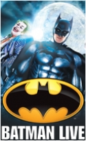 BATMAN LIVE: Crime Fighting Arena Spectacular