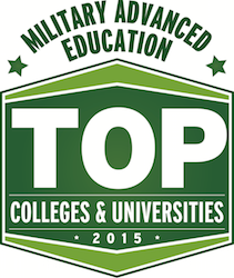 2014 Military-Friendly Colleges & Universities