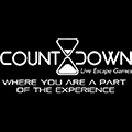 Count Down Logo