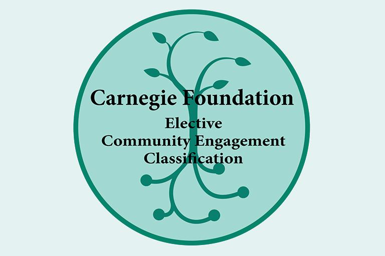 Carnegie Foundation Seal