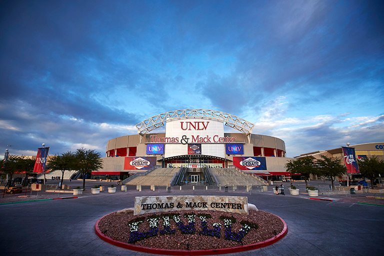 Overview of the Thomas and Mack Center