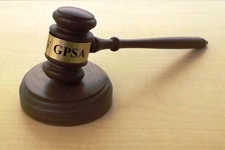GPSA Mallet