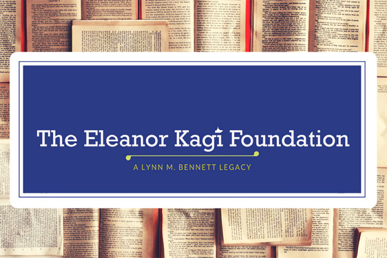 The Eleanor Kagi Foundation