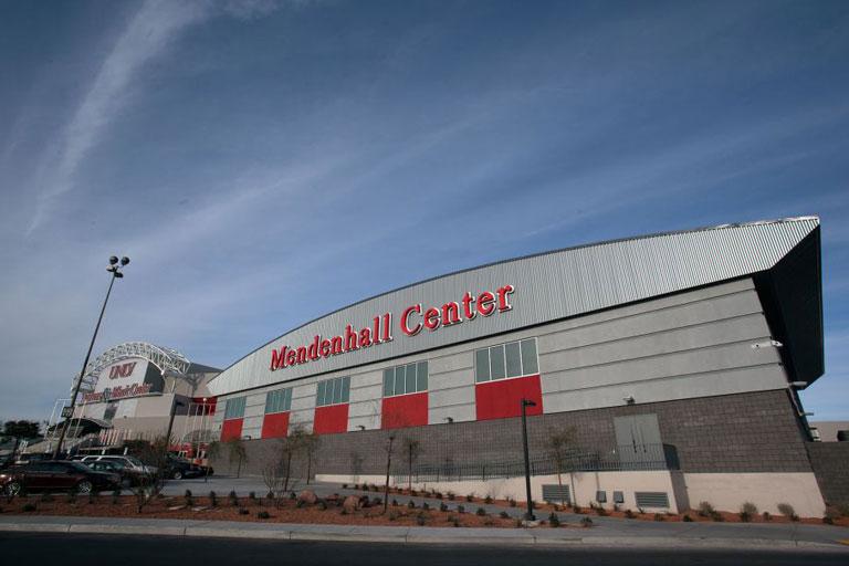 Mendenhall Center