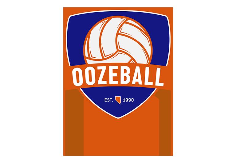 oozeball logo