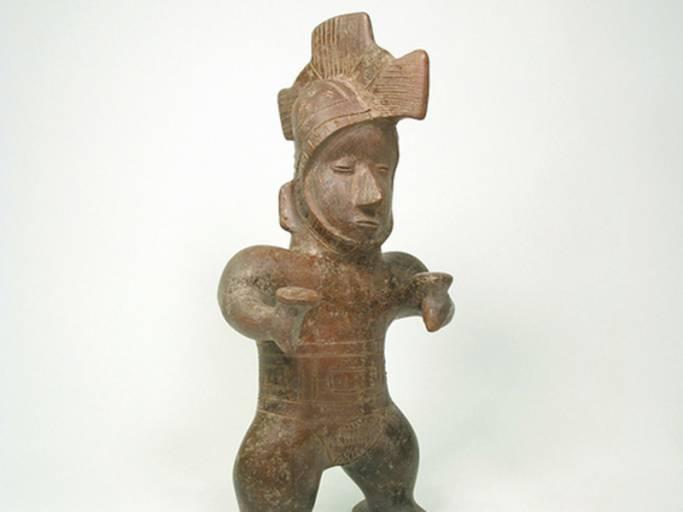 Pre-Columbian Sacrifice: The Burden of the Elite
