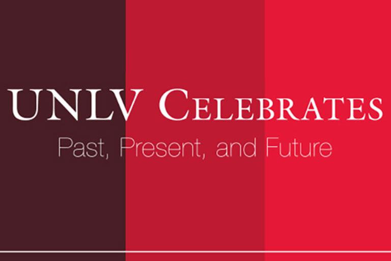 UNLV Celebrates
