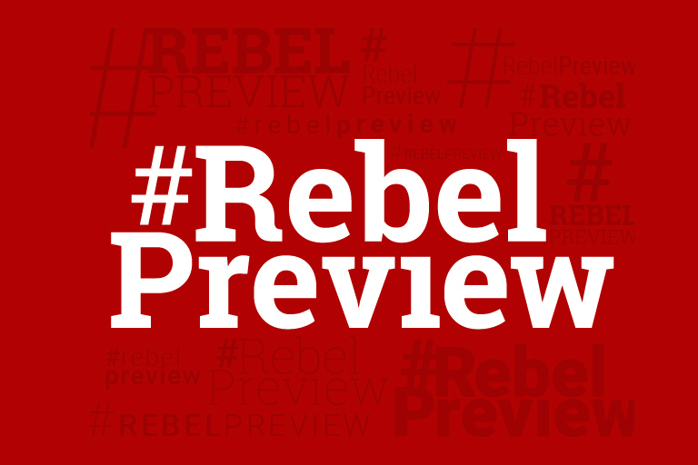 #RebelPreview