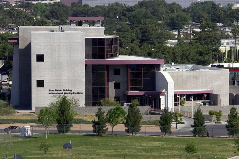 Stan Fulton Building