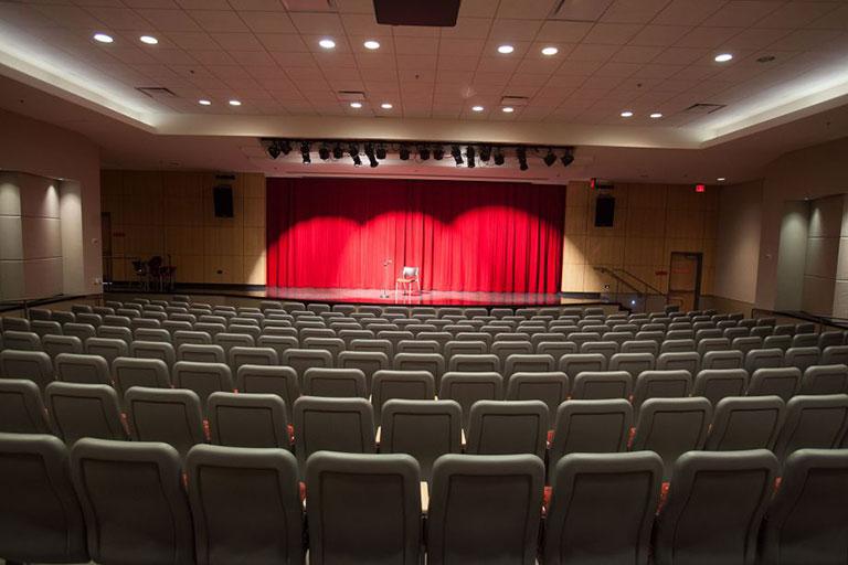 Student Union Theatre