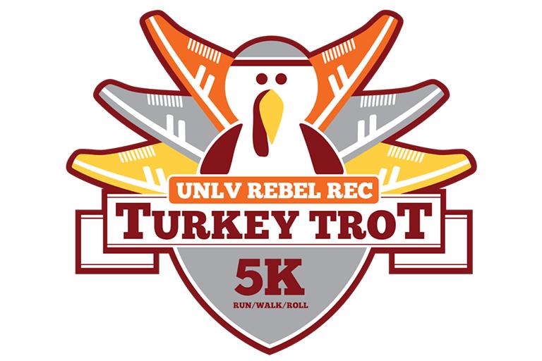 Turkey Trot Official Logo