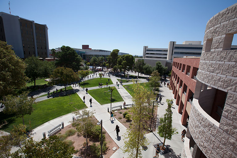 The Broader UNLV Experience