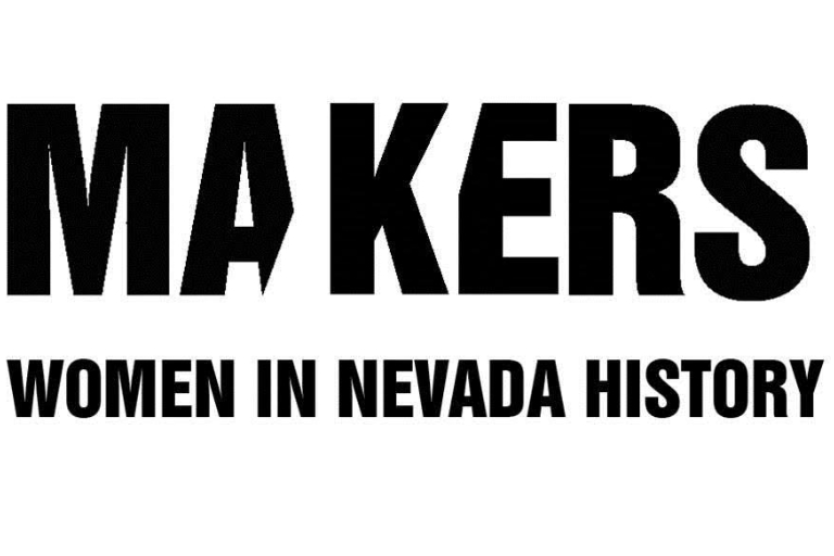 Makers - Women in Nevada History