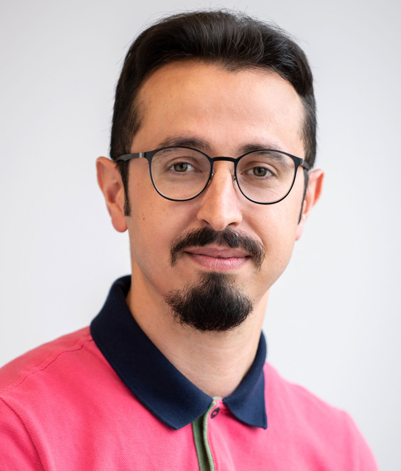 Saeed Hasanzadeh Vayghan, Ph.D. student in Hospitality Administration