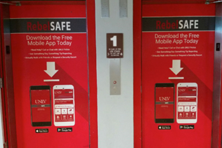 Elevator Wraps (Safety)