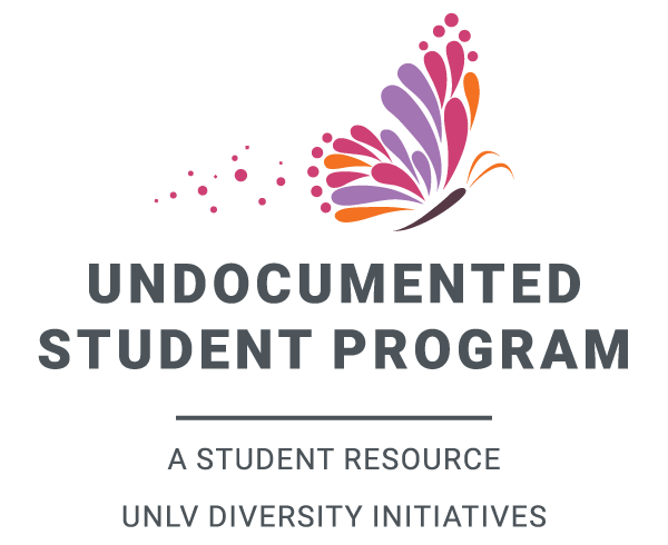 Undocumented Student Program Logo