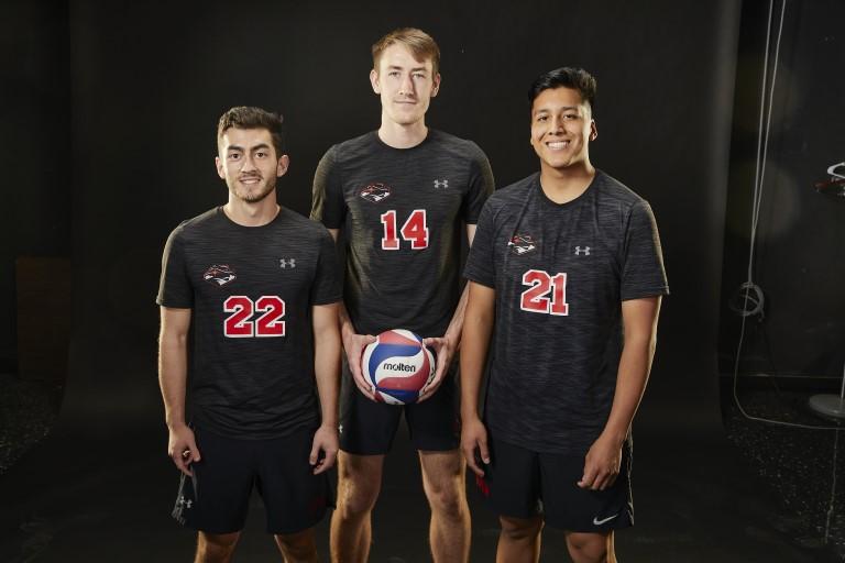 UNLV Volleyball Team
