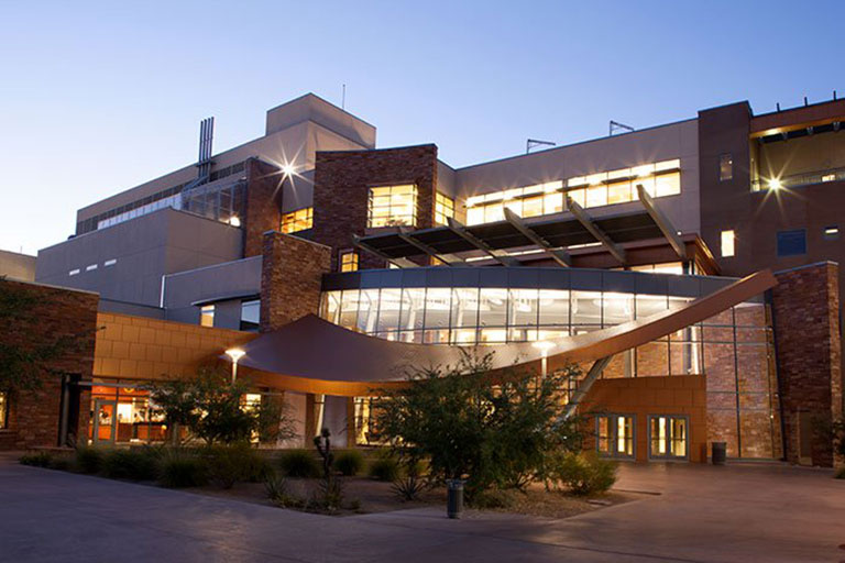 SEB building