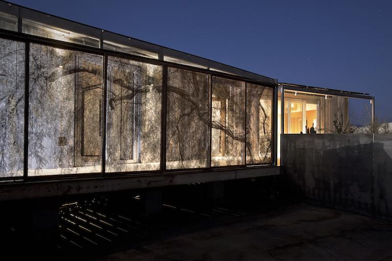B.S. Architecture