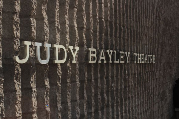 Judy Bayley Theatre