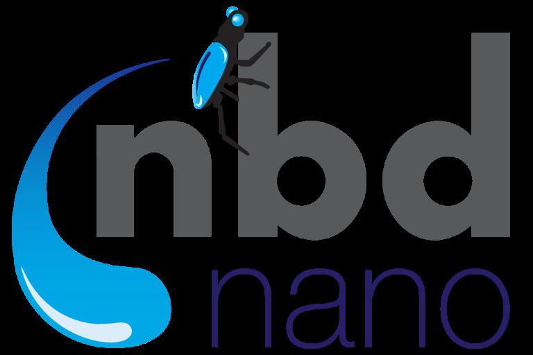 N-B-D nanotechnologies logo