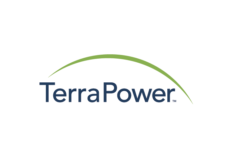 Terrapower logo