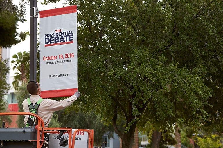 Debate preparation