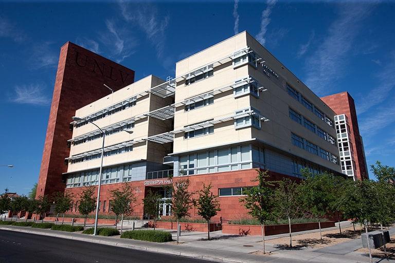 G.U.A. building