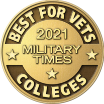 Best for Vets Military Times 2021