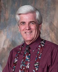 The Honorable Frank P. Sullivan, Adjunct Professor