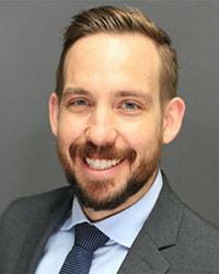 Shawn McCoy, Ph.D. Assistant Professor of Economics