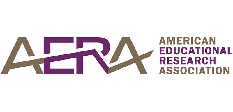 American Educational Research Assocation logo