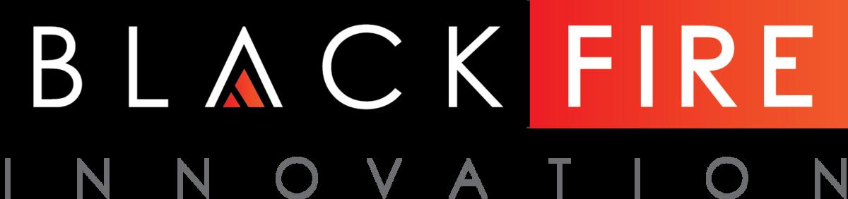 Logo of Blackfire Innovation