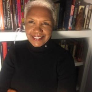Dr. Barbara Williams, Esq.