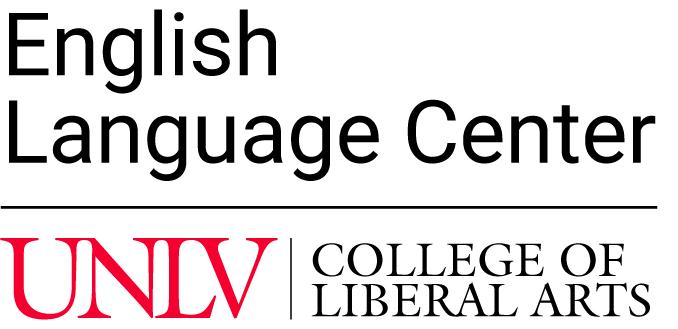 logo of English language center