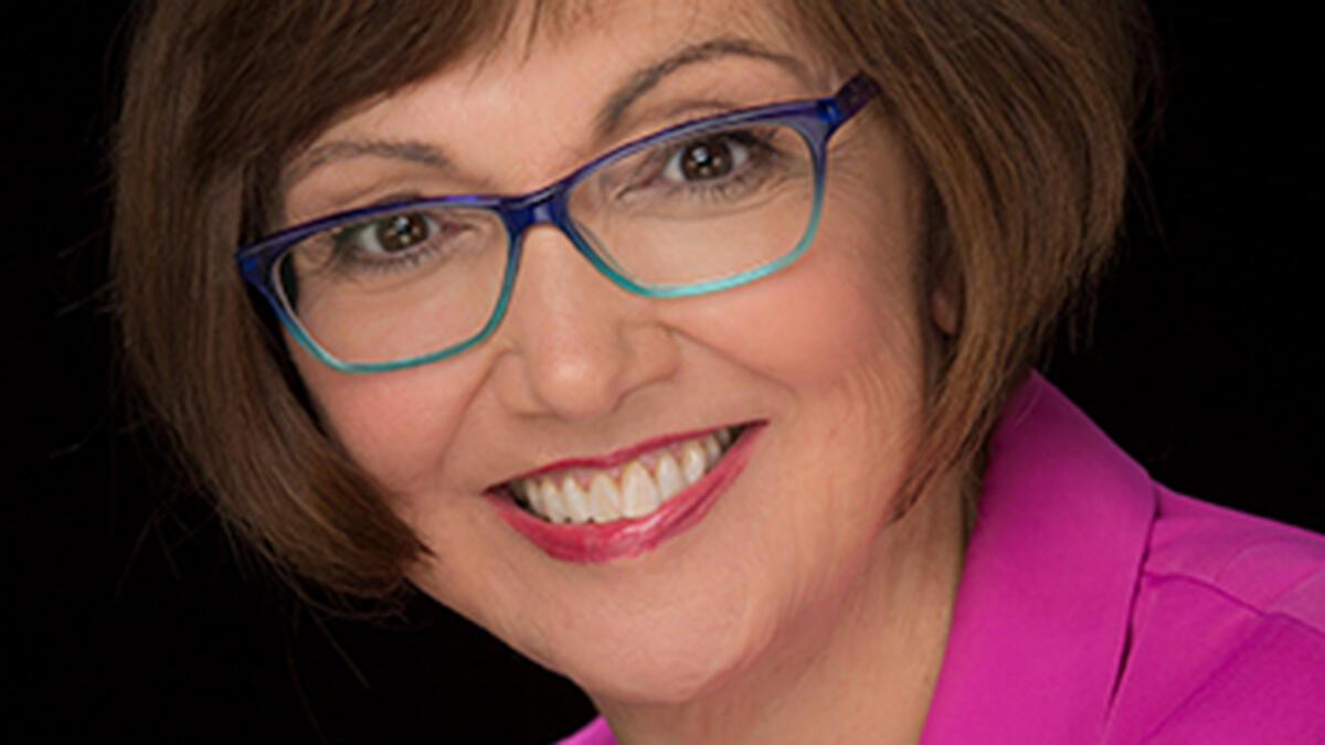 Christine Quinn,