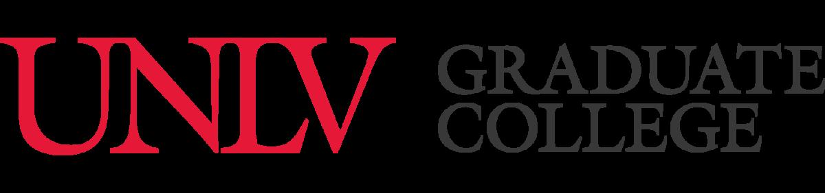 Logo for Graduate College