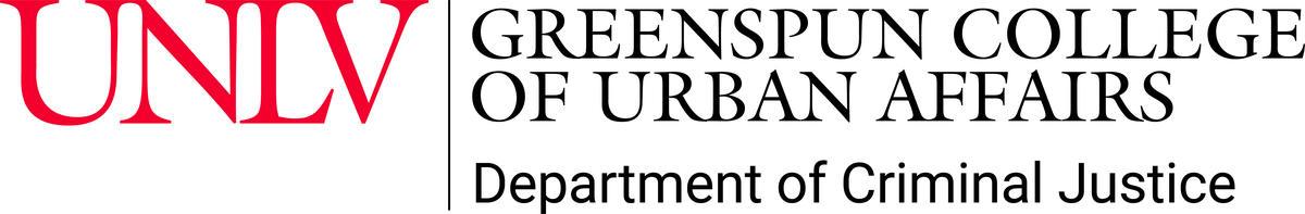 Department of Criminal Justice logo