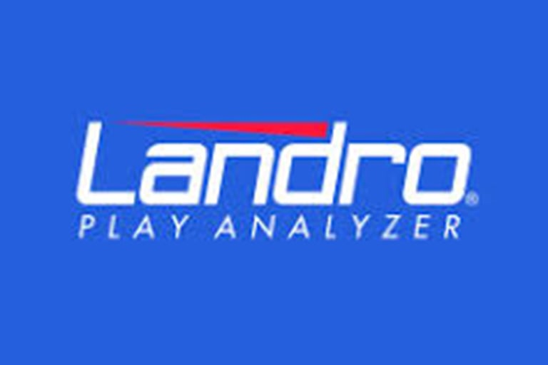 Logo of Landro Play Analyzer.