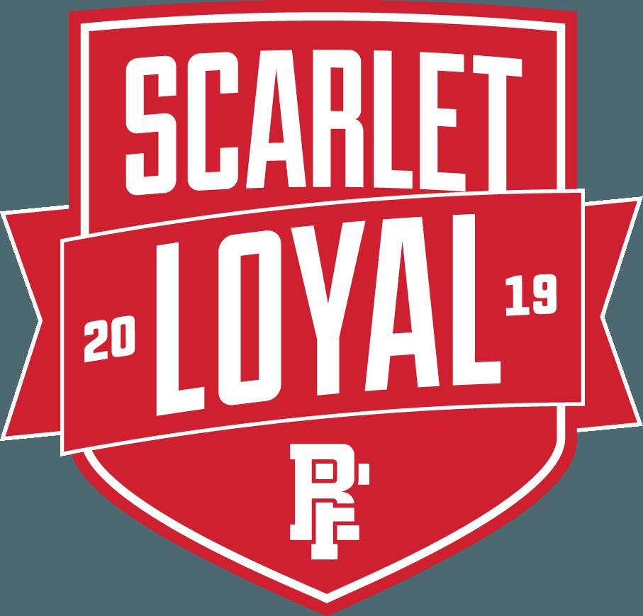 Scarlet Loyal logo