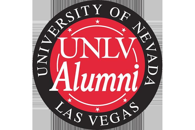 UNLV Alumni Association Logo