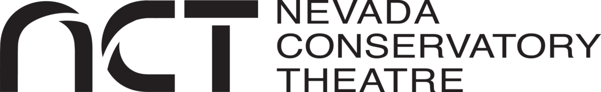 NCT Logo: Nevada Conservatory Theatre
